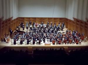 1201成蹊大学管弦楽団