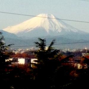 1205富士山