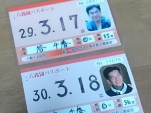 0319年間パスポート
