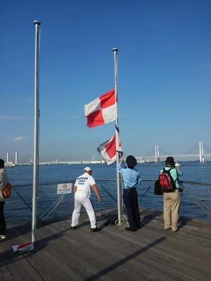 0603信号旗
