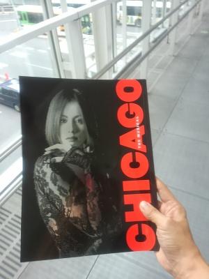0811ミュージカル「CHICAGO」