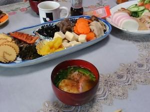 0180102おせち料理