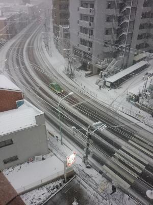 20180122雪景色