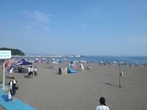 20180714江ノ島海岸