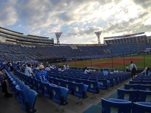 20200826横浜スタジアム