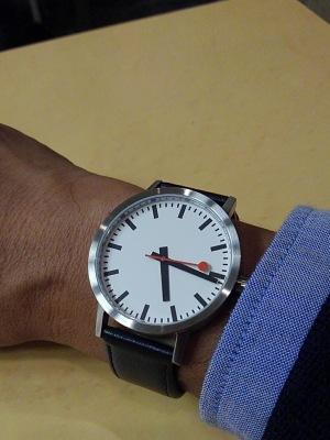 20200927腕時計